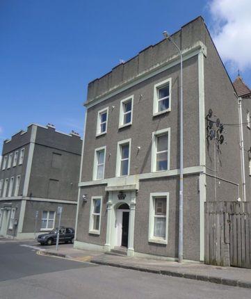 Thumbnail Flat to rent in Laws Street, Pembroke Dock, Pembrokeshire
