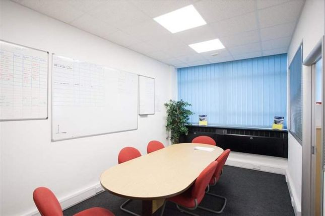 Thumbnail Office to let in Watford Business Centre, Watford