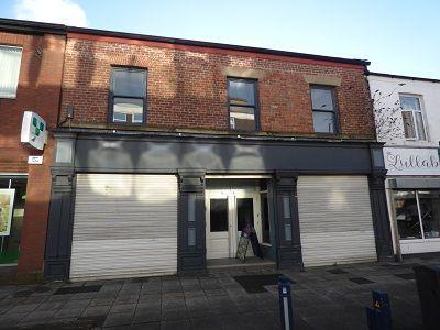 Retail premises for sale in Old Street, Ashton-Under-Lyne