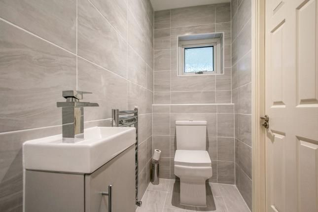 Shower of Conifer Close, St. Leonards, Ringwood BH24