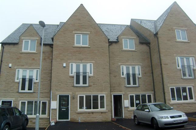 Thumbnail Town house to rent in Woodfield Cottages, Old Lane, Halifax