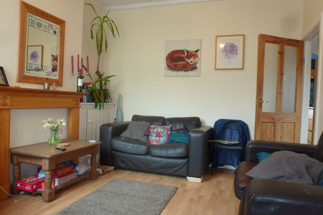 Thumbnail End terrace house to rent in Spencer Street, Cardiff