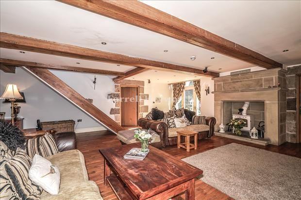 Thumbnail Property for sale in Long House Lane, Preston