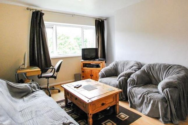 Thumbnail Flat to rent in Heol Trelai, Ely, Cardiff