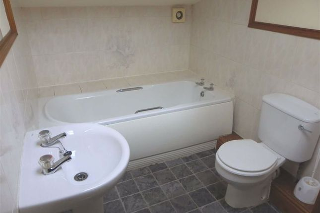 Bathroom of Chipping Road, Chaigley, Clitheroe BB7