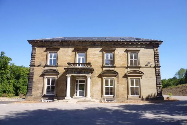 Thumbnail Flat to rent in Turnshaw Road, Kirkburton, West Yorkshire