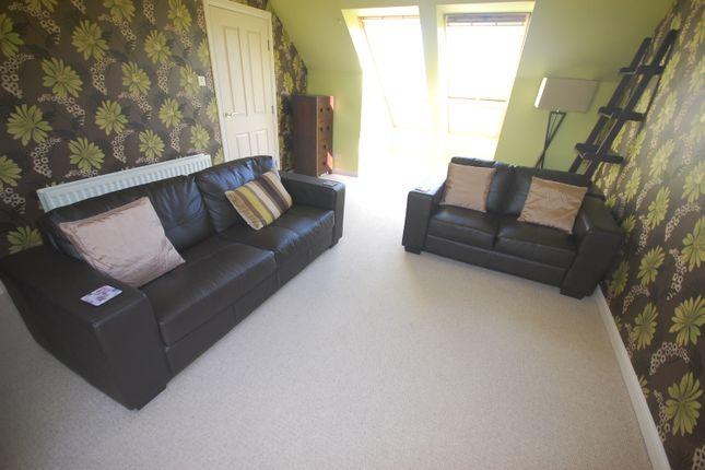 Thumbnail Flat to rent in Virginia Street, Aberdeen