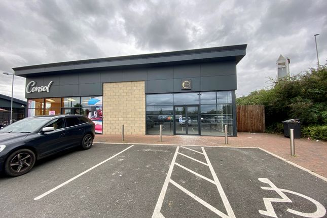 Thumbnail Restaurant/cafe to let in Triangle Park, Metz Way, Gloucester