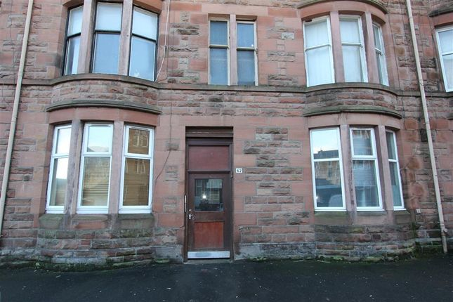 Thumbnail Flat for sale in Torrisdale Street, Glasgow