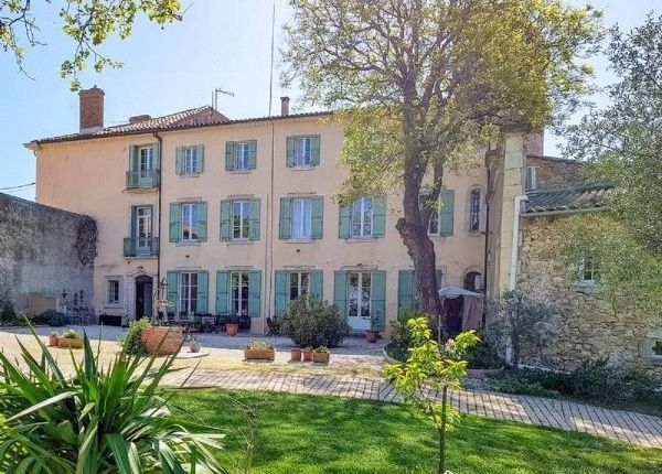 Thumbnail Country house for sale in Caux, Languedoc-Roussillon, 34470, France