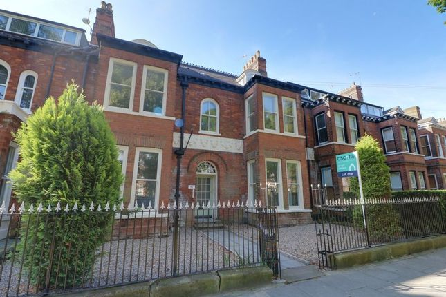 Thumbnail Flat to rent in Westbourne Avenue, Princes Avenue, Hull
