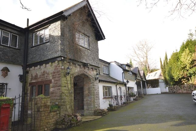 Thumbnail Detached house to rent in Babbacombe Road, Torquay