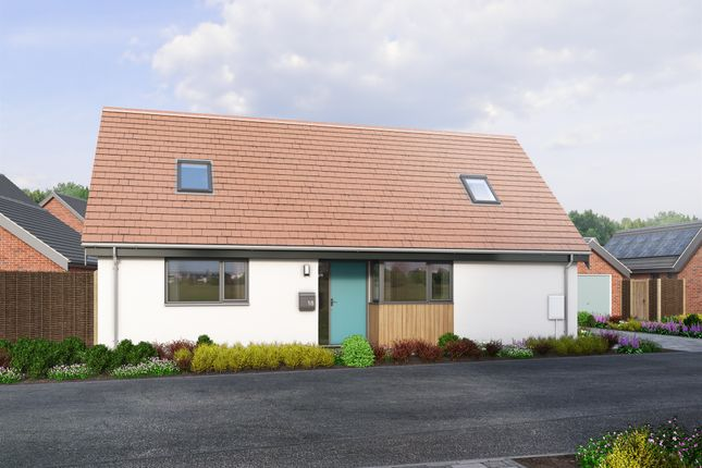 Thumbnail Bungalow for sale in Brandon Road, Swaffham