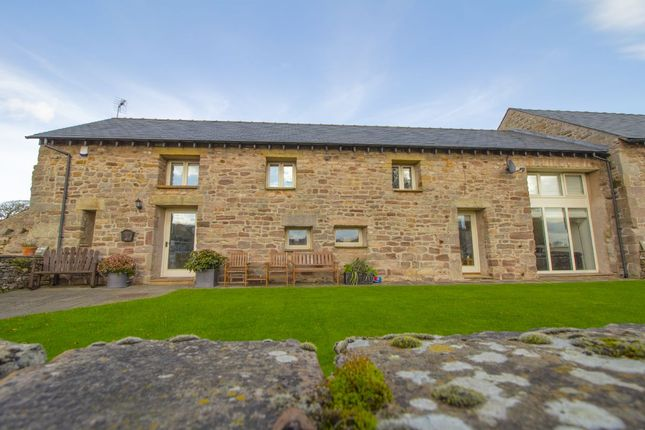 Thumbnail Barn conversion for sale in Chapel Lane, Overton, Morecambe