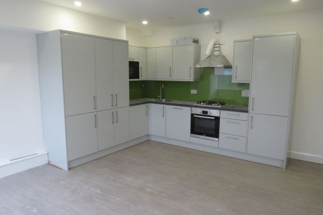 Thumbnail Flat to rent in Jews Lane, Dudley