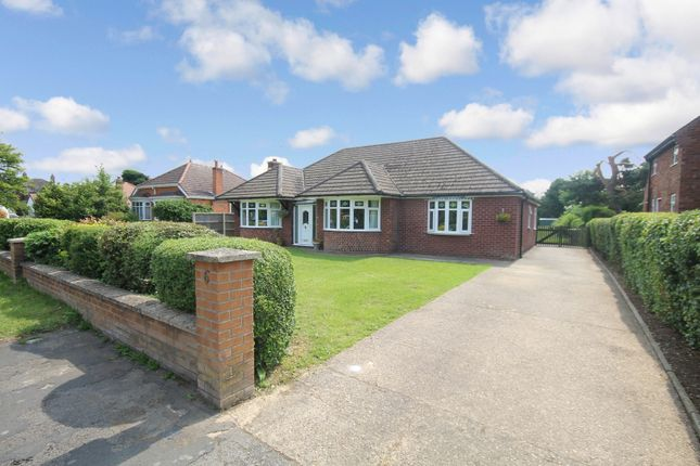 Thumbnail Bungalow for sale in Lincoln Road, North Hykeham, Lincoln