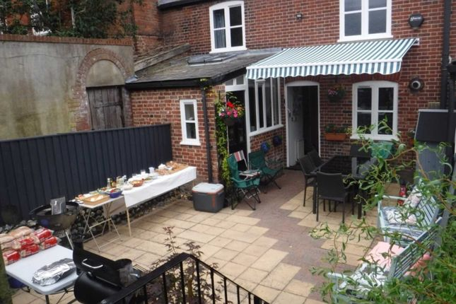 Thumbnail Town house for sale in Ten Bell Lane, Norwich City Centre