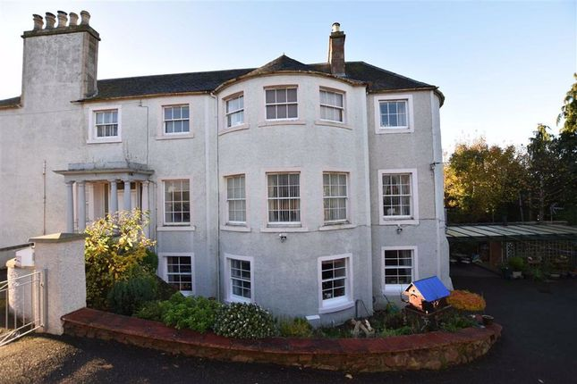 Thumbnail Flat for sale in Crown Avenue, Inverness