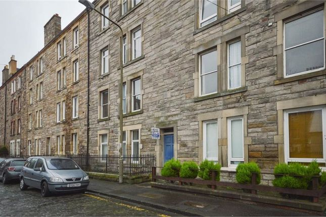 Thumbnail Flat for sale in Wheatfield Terrace, Edinburgh