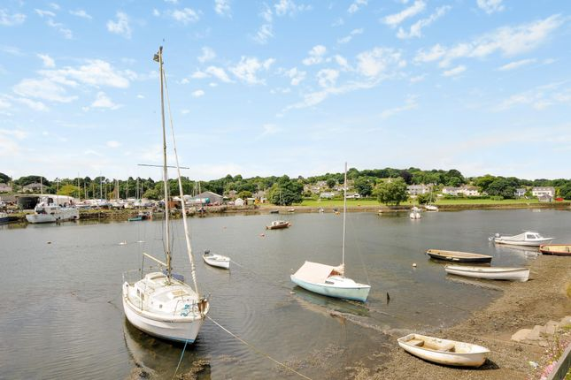 Thumbnail Property for sale in Trevellan Road, Mylor Bridge, Falmouth, Cornwall