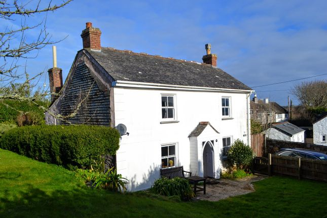 Thumbnail Detached house for sale in Tredrea Lane, St. Erth, Hayle