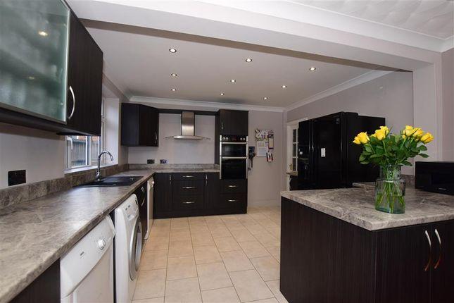 Kitchen Area of Bassett Close, Sutton, Surrey SM2