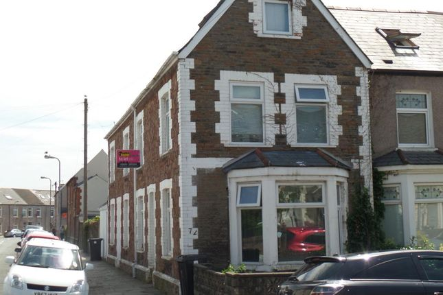 Thumbnail Block of flats for sale in Richards Street, Cathays Cardiff