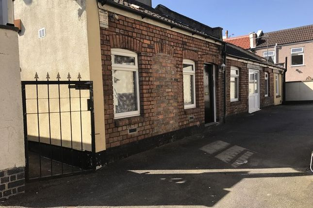3 bed property for sale in Verrier Road, Redfield, Bristol