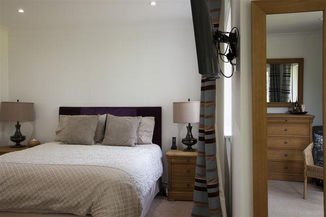 Master Bedroom of Douglas Avenue, Airth, Falkirk FK2
