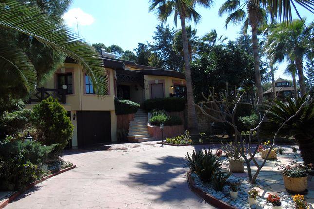 Thumbnail Villa for sale in Catalkoy, Agios Epiktitos, Kyrenia, Cyprus