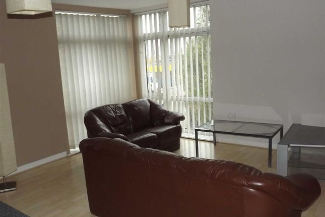 Thumbnail Flat to rent in Sugar Mill, Foster Street, Salford, Salford, Greater Manchester