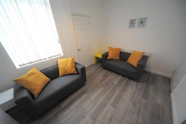 Thumbnail End terrace house to rent in Egerton Street, Middlesbrough