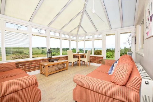 Thumbnail Detached bungalow for sale in Cockleton Lane, Cowes, Isle Of Wight