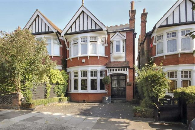 Thumbnail Property for sale in Lakeside Road, London