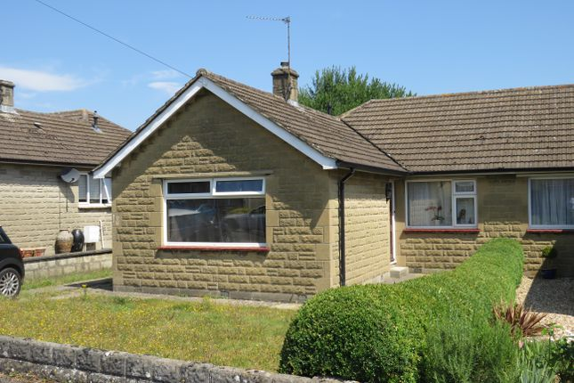 Thumbnail Bungalow to rent in The Tinings, Chippenham