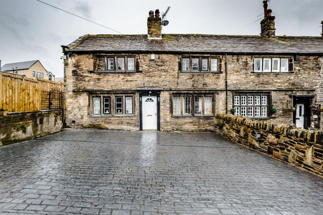 Thumbnail Cottage for sale in Cowlersley Lane, Cowlersley, Huddersfield