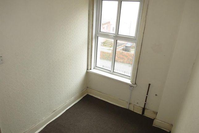 Second Bedroom of Ashton Street, Easington Colliery, Durham SR8