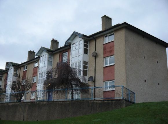 Thumbnail Flat to rent in Manson Terrace, Lossiemouth