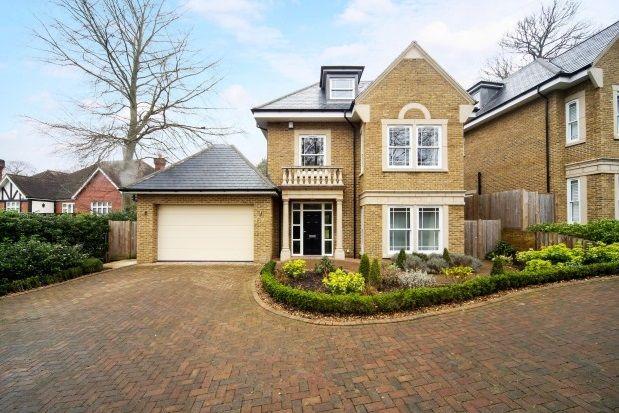 Thumbnail Property to rent in Sandy Lane, Cobham