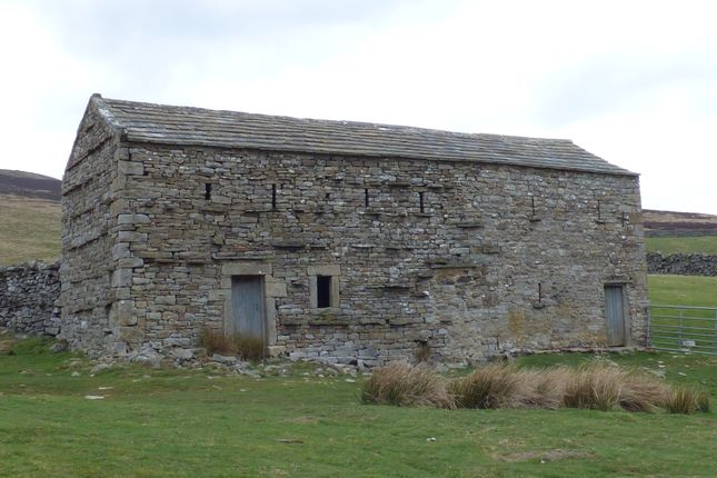 Cantrells Barn-Front