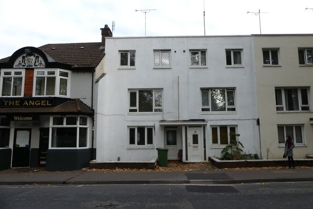 Thumbnail 4 bed town house for sale in Palmerston Road, Southampton