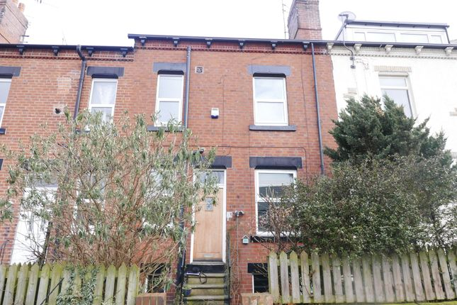 Thumbnail Terraced house for sale in Pasture Mount, Armley