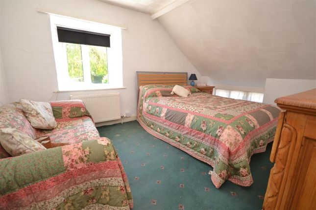 Bedroom Two of Dorchester Road, Bridport DT6