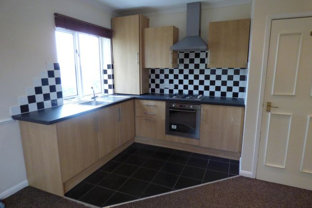 Thumbnail Property to rent in Cork House, Leesons Hill, Orpington