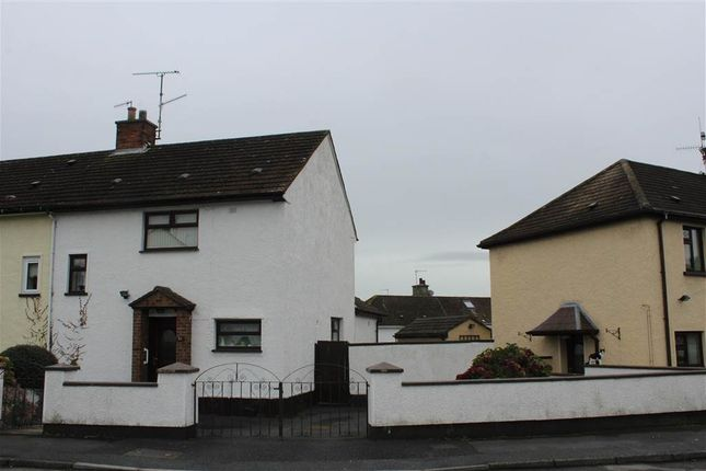 Thumbnail Semi-detached house for sale in Orior Road, Newry