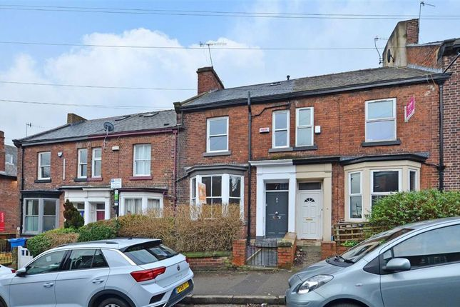 Thumbnail Town house for sale in College Street, Sheffield, Yorkshire