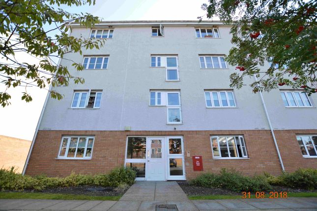 Thumbnail Flat to rent in Glenmore Place, Toryglen, Glasgow
