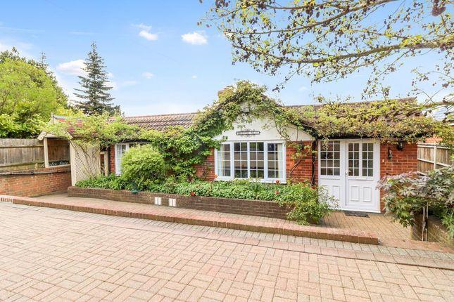Thumbnail Detached bungalow for sale in Hawthorn Lane, Farnham Common