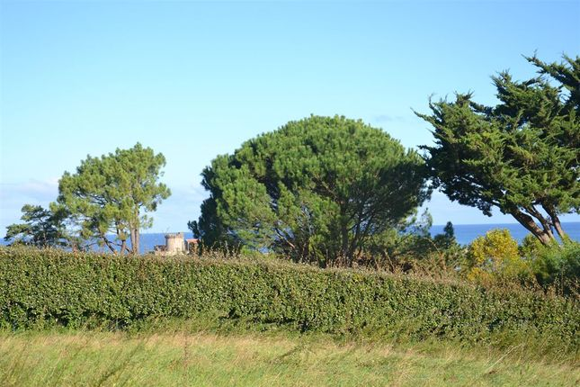Thumbnail Land for sale in Ciboure, Pyrenees Atlantiques, France