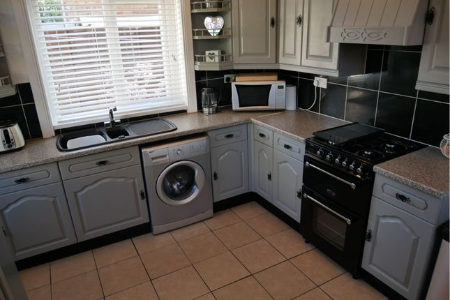 Kitchen of King George Road, South Shields NE34